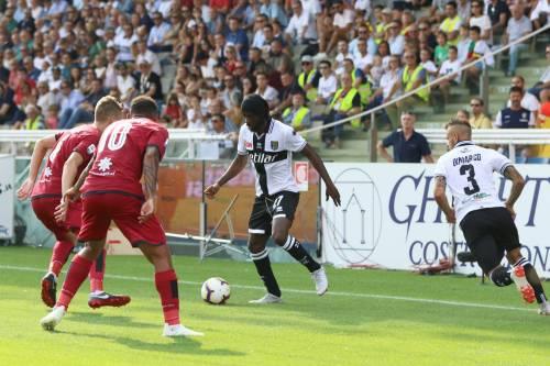 Parma-Gervinho, volano gli stracci: il club ducale si rivolge alla Fifa?