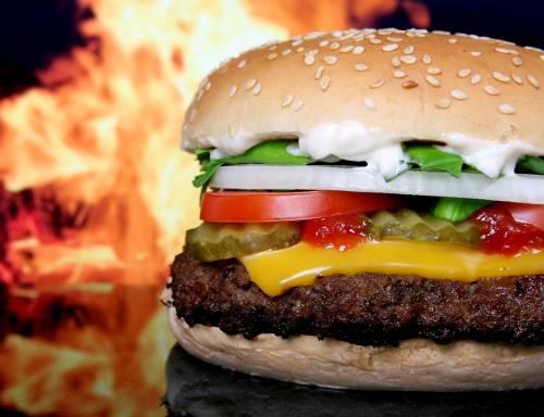 L'ultimo prodotto della globalizzazione? La carne finta