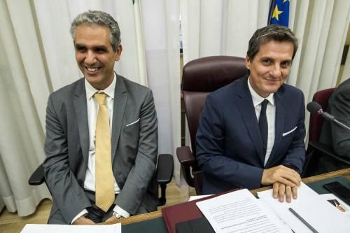 Rai, Marcello Foa è il nuovo presidente