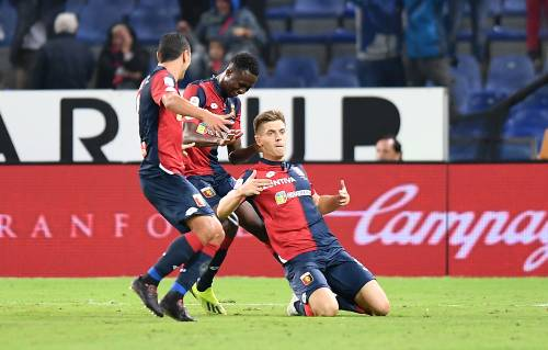 Milan, è ufficiale: a Piatek contratto di cinque anni. Higuain va al Chelsea