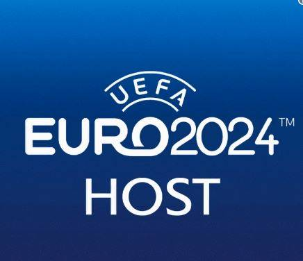 L'Europeo 2024 si giocherà in Germania: battuta la concorrenza della Turchia