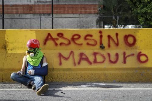 Denunciato il regime di Maduro davanti la Corte penale internazionale