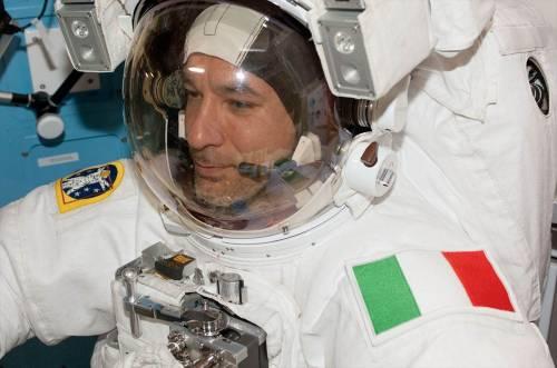 """Missione """"Beyond"""": L'Italia al comando della Stazione Spaziale Internazionale"""