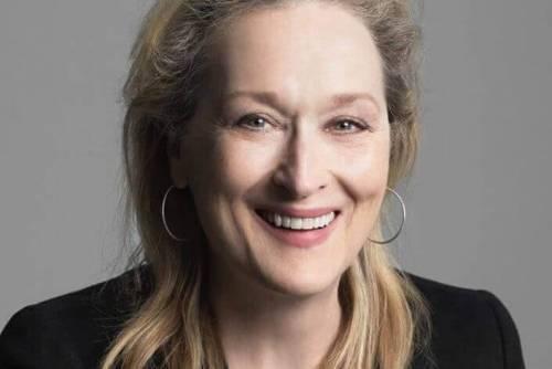 """Meryl Streep, lettera aperta ai giornalisti: """"Abbiamo bisogno di voi ora più che mai"""""""