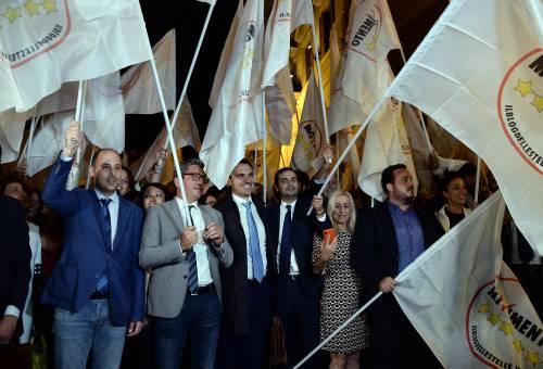 """M5S, i ribelli pronti a lasciare: """"Siamo più del 50% del gruppo"""""""
