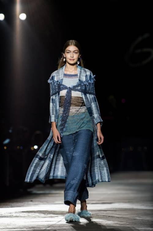 Milano Moda Donna Spring Summer 2019