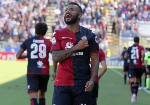 Il Cagliari si esalta contro il Bologna: 2-0 siglato Joao Pedro-Pavoletti