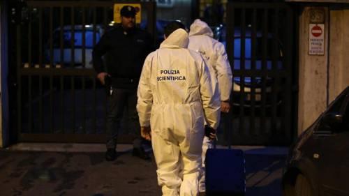 Misterioso omicidio a Cervia: 43enne trovato in un lago di sangue