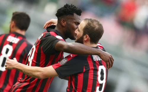 Kessie-Bakayoko, non si passa. Gattuso al Milan ha eretto il suo muro a centrocampo