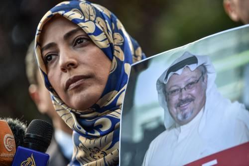 Caso Khashoggi, cinque condanne a morte per l'omicidio del giornalista