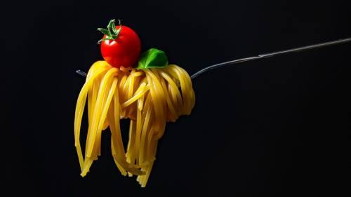 La gastronomia italiana è la prima scelta per 1 turista su 4