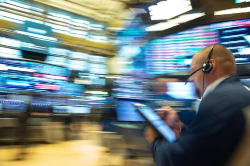 I mercati non credono alla recessione