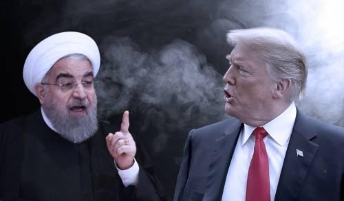 Corte dell'Aia arbitro nello scontro Stati Uniti - Iran