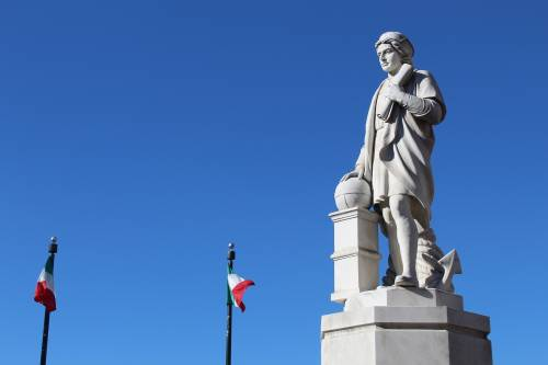 Gli americani cancellano la storia: niente più Columbus Day