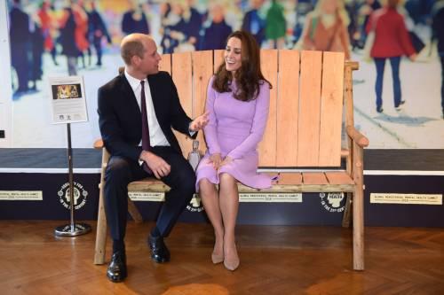 Royal Family, i giovani e ammirati principi 10