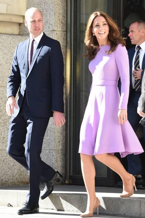 Royal Family, i giovani e ammirati principi 11