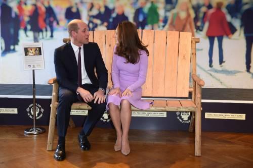Royal Family, i giovani e ammirati principi 12