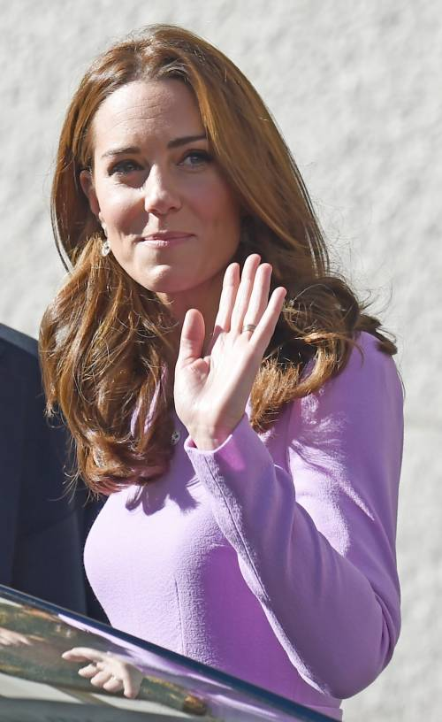 Royal Family, i giovani e ammirati principi 13