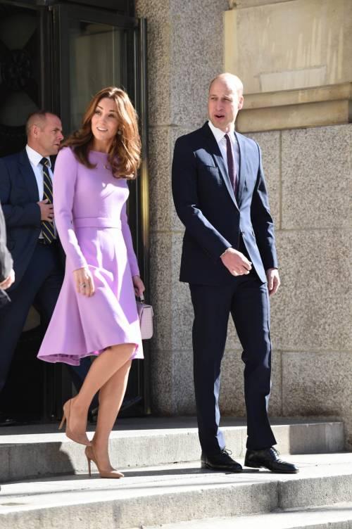 Royal Family, i giovani e ammirati principi 14
