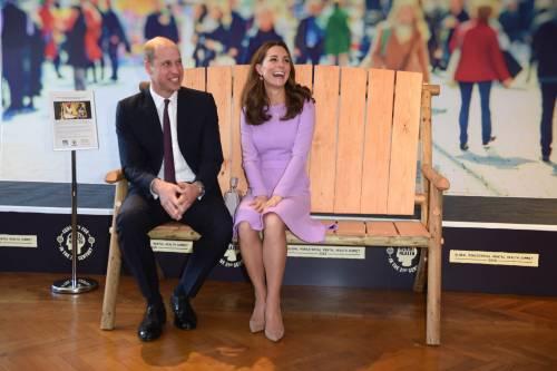 Royal Family, i giovani e ammirati principi 15