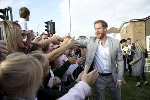 Royal Family, i giovani e ammirati principi 3