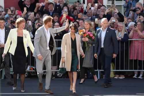 Royal Family, i giovani e ammirati principi 4