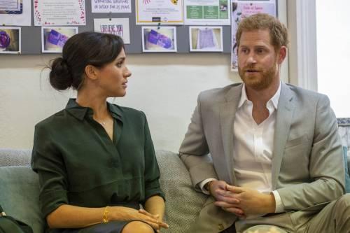 Royal Family, i giovani e ammirati principi 5