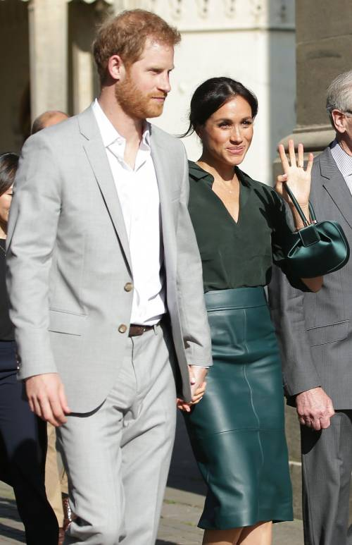 Royal Family, i giovani e ammirati principi 6