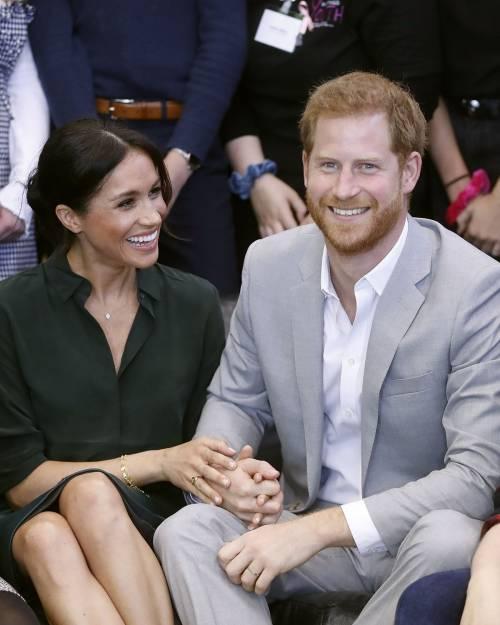 Royal Family, i giovani e ammirati principi 8