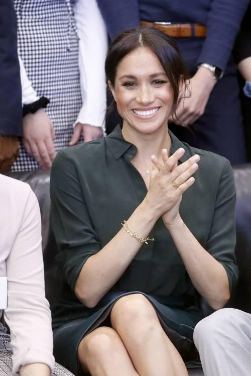 Royal Family, i giovani e ammirati principi 2