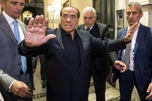 Ancora un assalto giudiziario. Berlusconi rinviato a giudizio