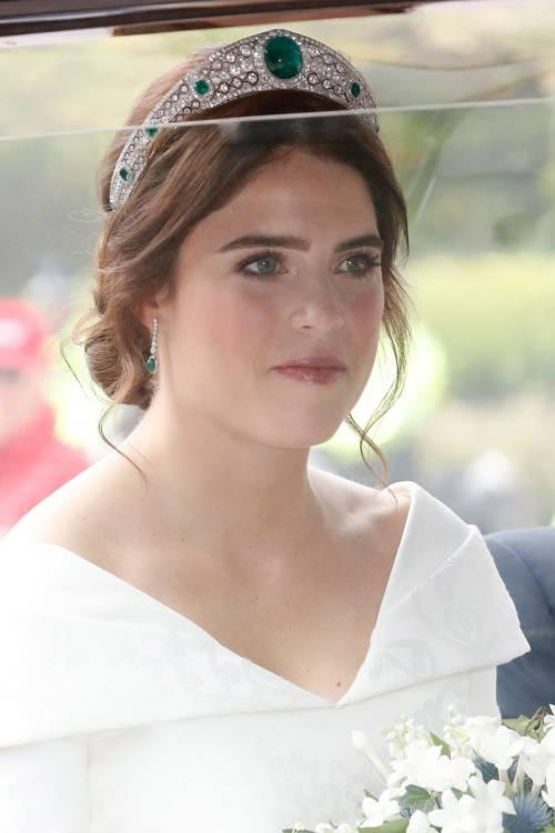 Principessa Eugenia, le curiosità sul matrimonio