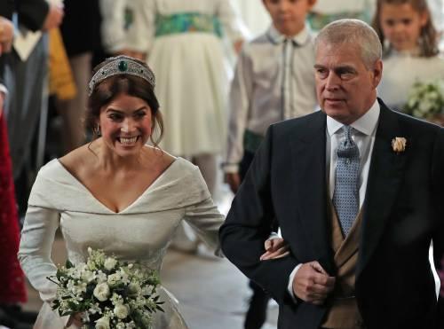 La principessa Eugenia è incinta: in arrivo un altro Royal Baby