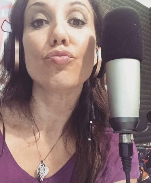 Pamela Petrarolo, le foto della cantante 9