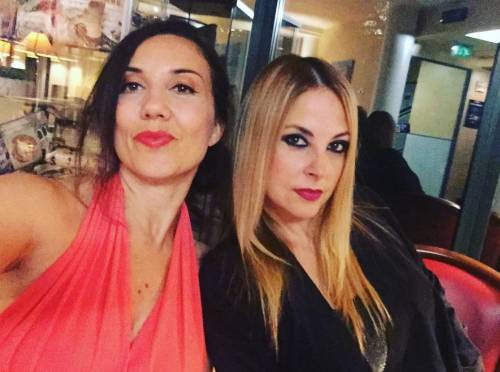 Pamela Petrarolo, le foto della cantante 4