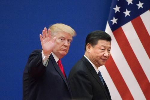 Tra Usa e Cina sarà guerra totale