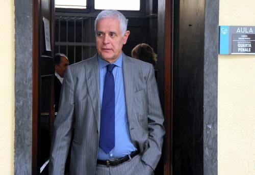 """Maugeri, Corte dei Conti: """"Formigoni ed ex vertici paghino 47 milioni"""""""