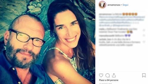 Biagio Antonacci pronto a sposarsi. Ma lui smentisce
