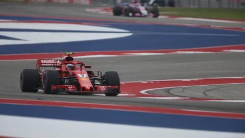 Formula 1, Kimi Raikkonen, quando l'età anagrafica non conta