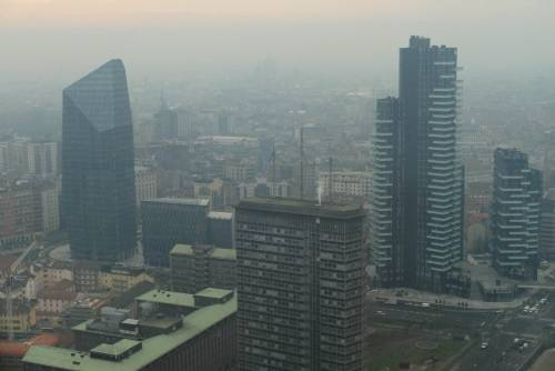 Brescia-Monza-Lodi, ecco il triangolo più inquinato d'Italia