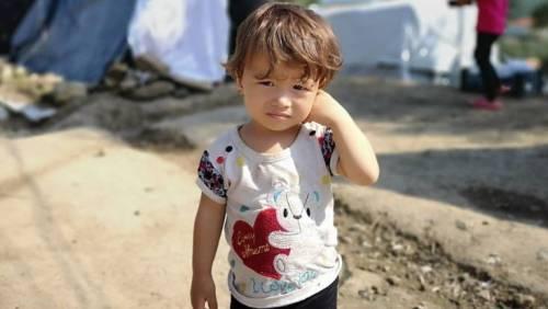 Migranti, bimbo di 5 anni travolto e ucciso da un camion nel campo di Moria a Lesbo