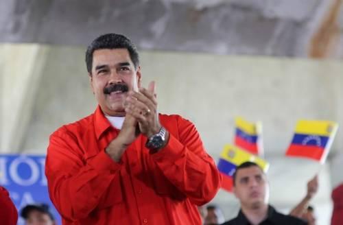 In Venezuela è guerra per l'oro