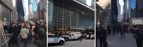 Pacchi bomba in tutti gli Usa: minacciati Obama, Hillary Clinton e studi Cnn