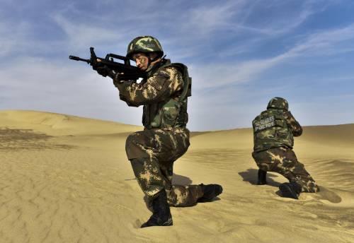Lo scenario sulla guerra in Asia. Ishigaki, nuova linea del fronte