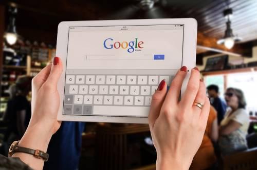 Google sotto accusa per molestie sessuali