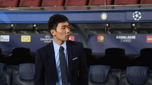 Inter, Steven Zhang si schiera dalla parte di Mou: like al suo gesto allo Stadium