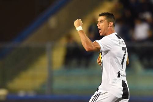 Ronaldo ha uno stadio proibito: San Siro