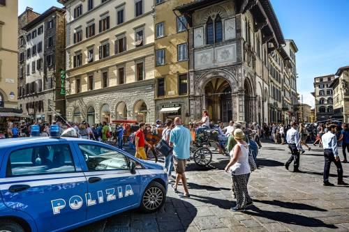 Torino, coppia di immigrati arrestata per spaccio