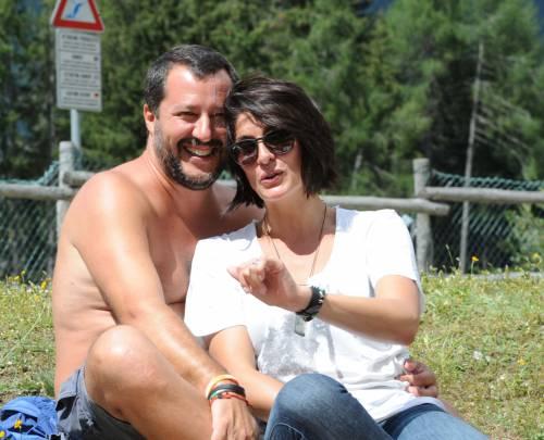 La grafia di Isoardi e Salvini: Ecco perché è finita