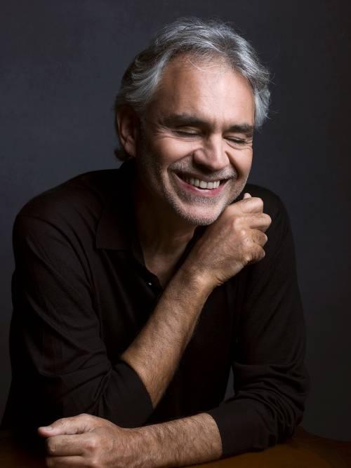 """Bocelli confessione choc: """"Ho avuto il Covid. Che incubo, or"""